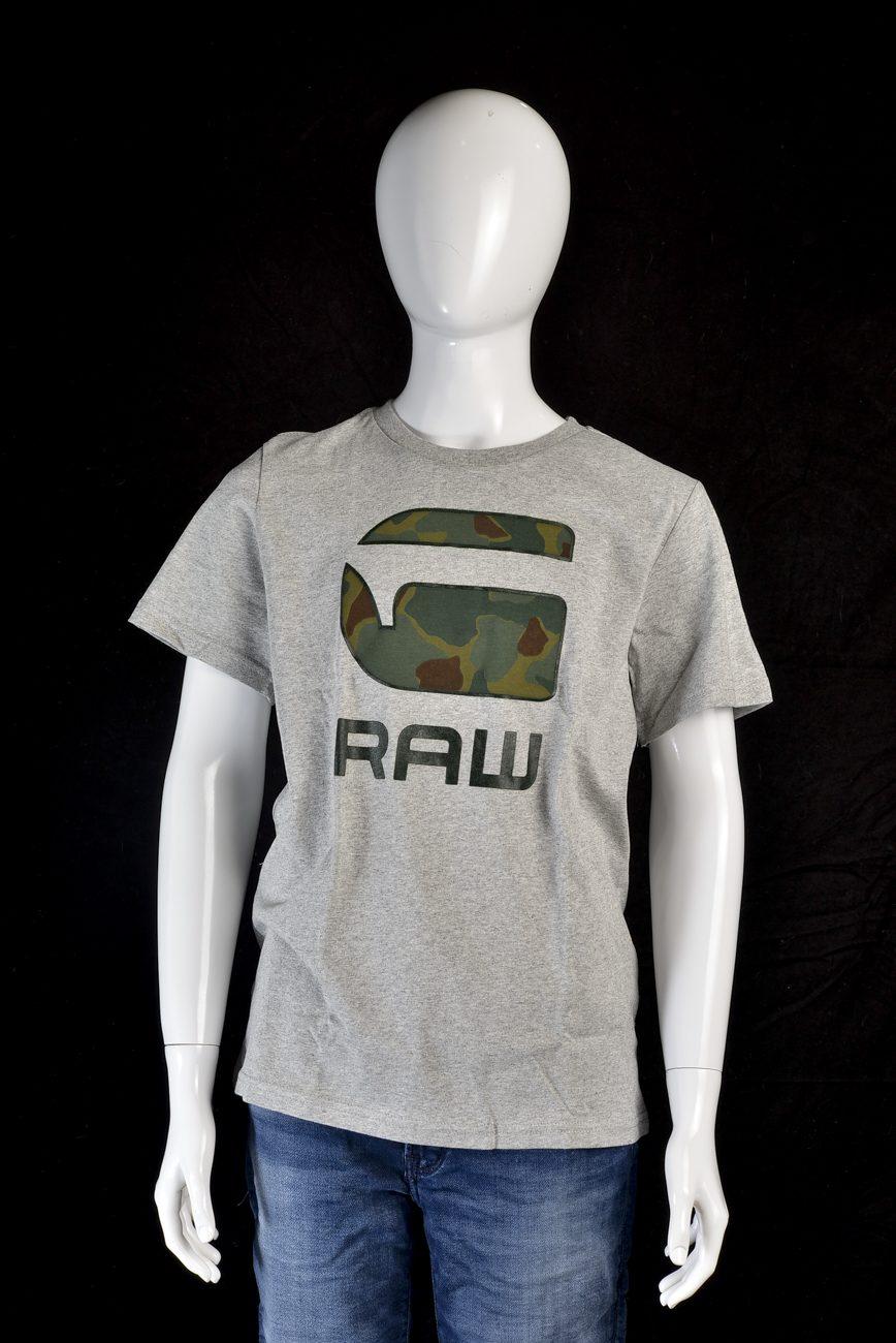 Tee Shirt Ss 10316