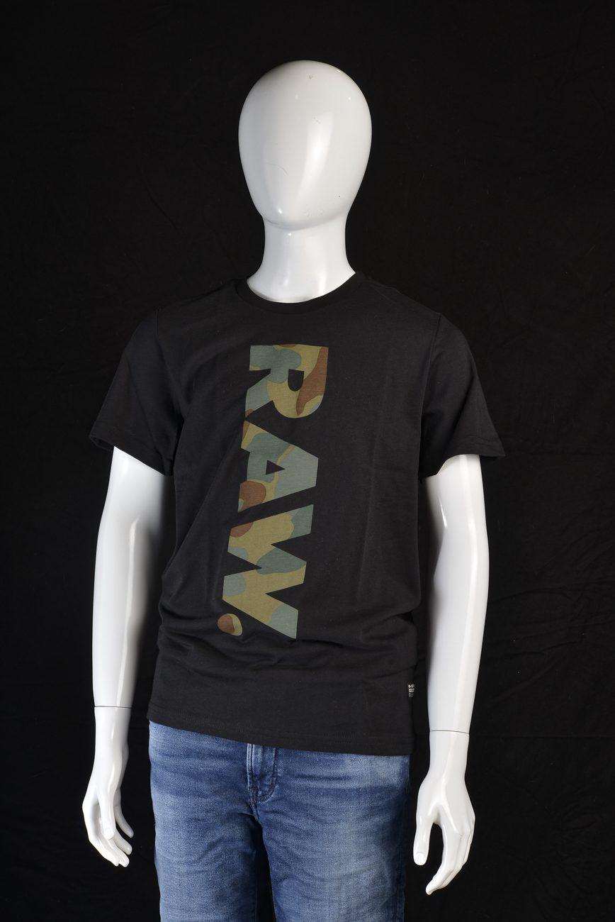Tee Shirt Ss 10306