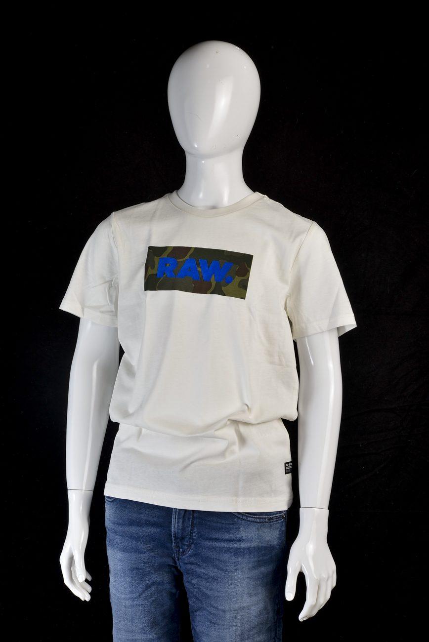 Tee Shirt Ss 10226