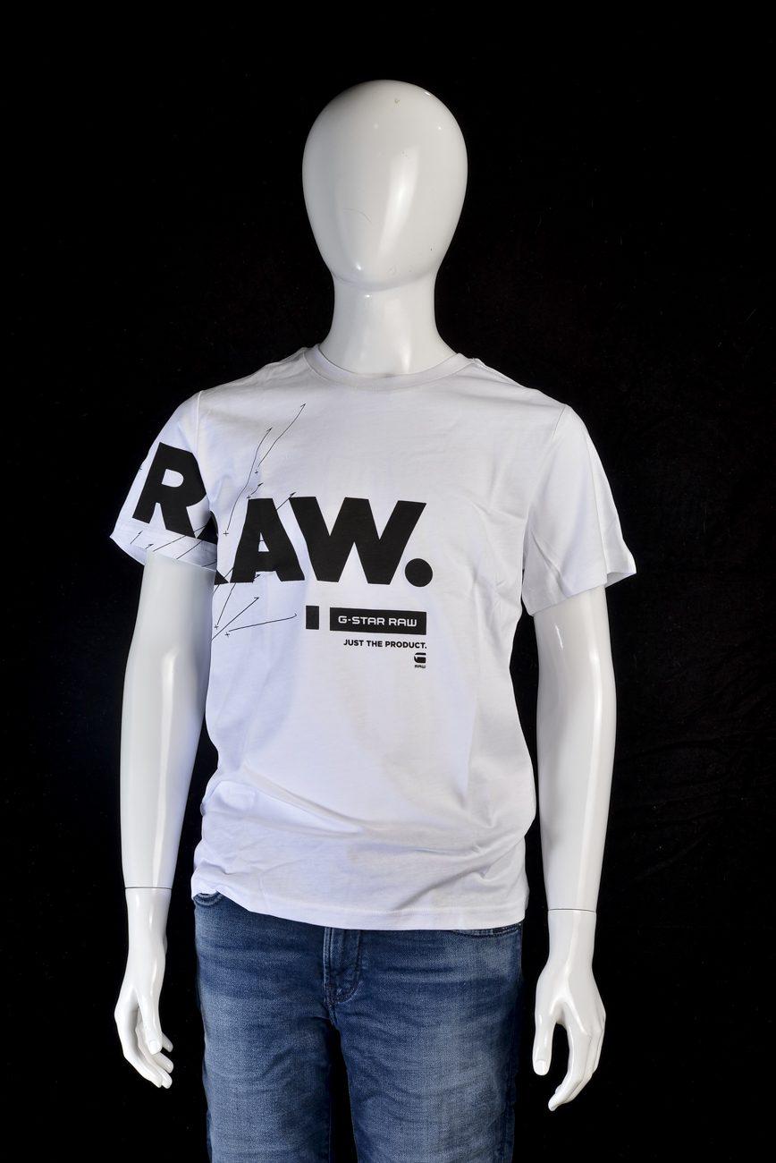 Tee Shirt Ss 10256