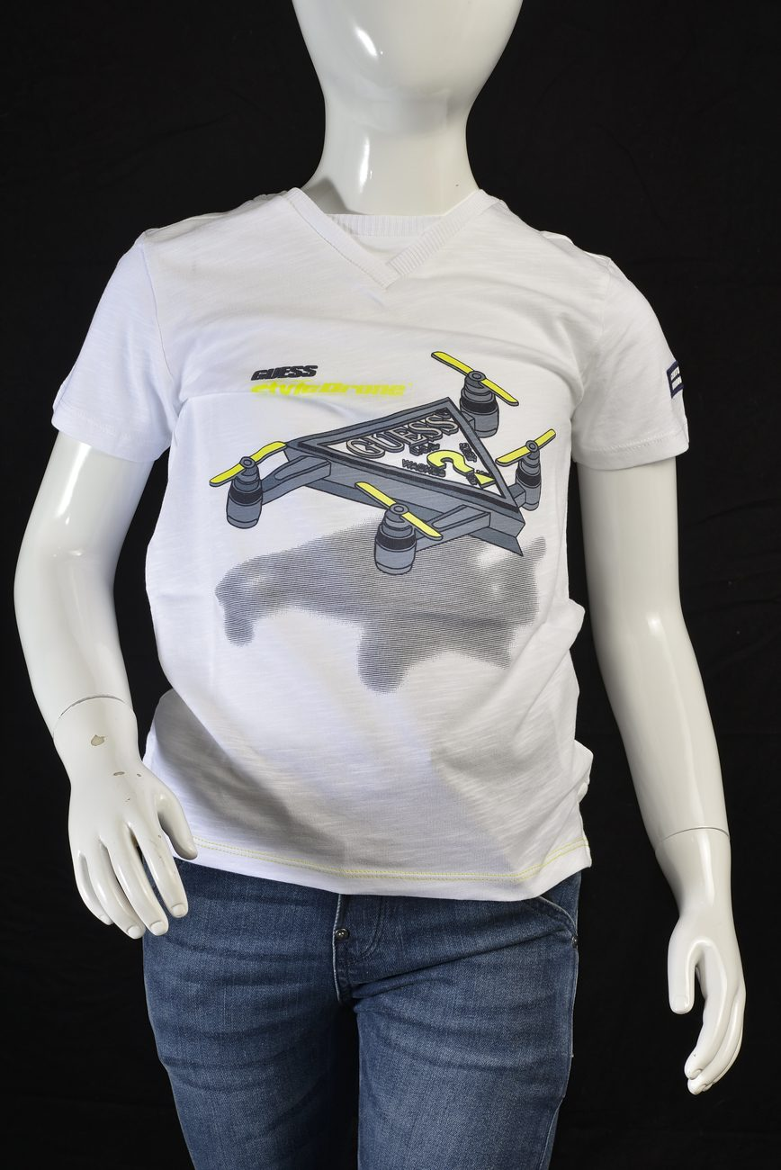 Tee Shirt N02I05