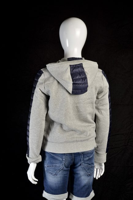 Gilet Quito Jersey