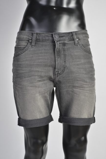 Short Short Moto Worn In L73