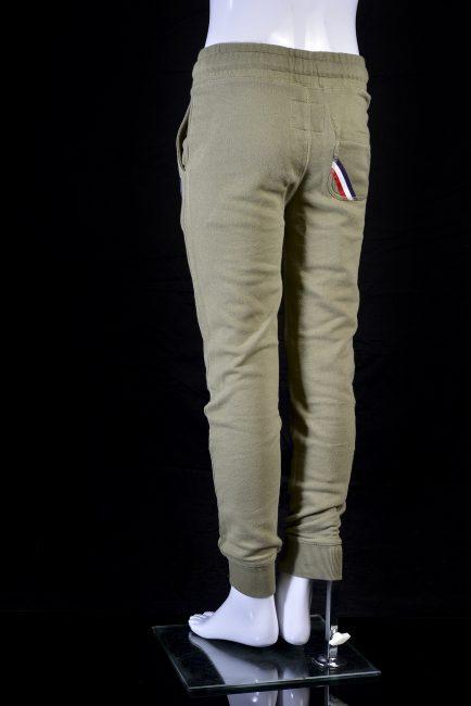 Pantalon Jog Foreman 535 Kid