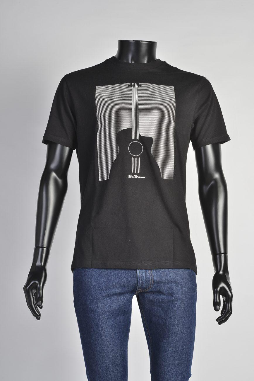 Tee Shirt Pinbar
