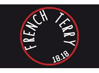 FRENCH TERRY 1818